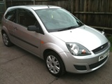 Ford Fiesta 1.25 Style Climate