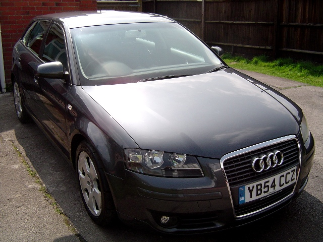 Deutsche Marque Cars - Used Cars for Sale in Southampton, Winchester